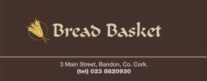 Bread basket logo