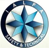 IALPA safety & technical LOGO