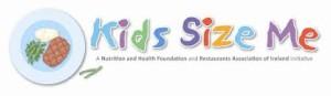 Kids Size me NHF Logo
