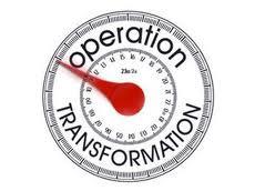 RTE Operation Transformation Logo 2013