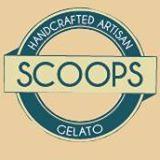 Scoop Gelato Cork, Logo